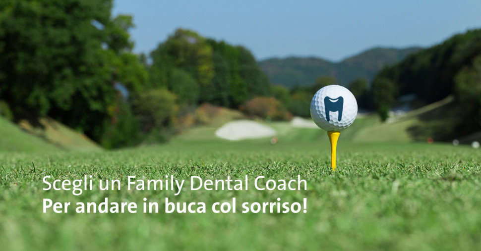 Studio Marcon Dental Cup - Il 10 maggio 2015 al Golf Club Ca Amata