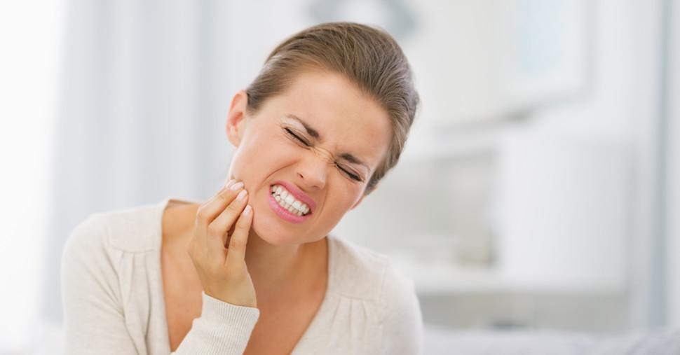 Disturbi dell'articolazione temporo-mandibolare